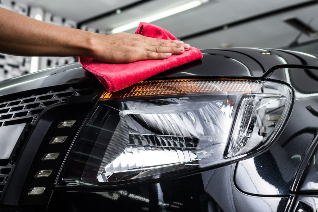 We provide professional car detailing at your home or office in any Adelaide suburb or council area