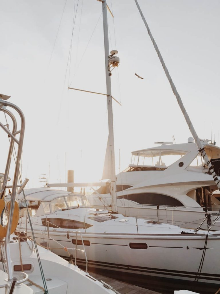 Yacht & Boat Detailing Specialists in Adelaide & South Australia