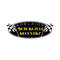 We use & recommend Adelaide Motorcycle Recovery