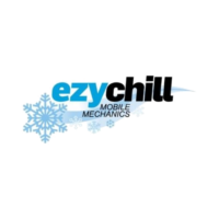 We recommend and use EzyChill
