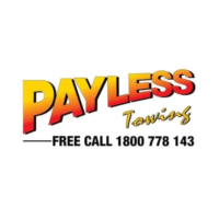 We recommend and use Payless Towing SA